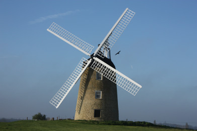Windmill at Great Haseley