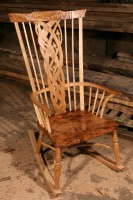 Taliesin Wedding Chair