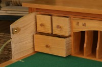 Secretaire Detail