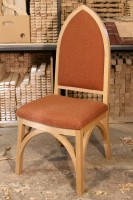St Anthonys Russian Chair