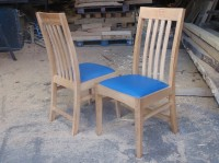 Linacre College chairs